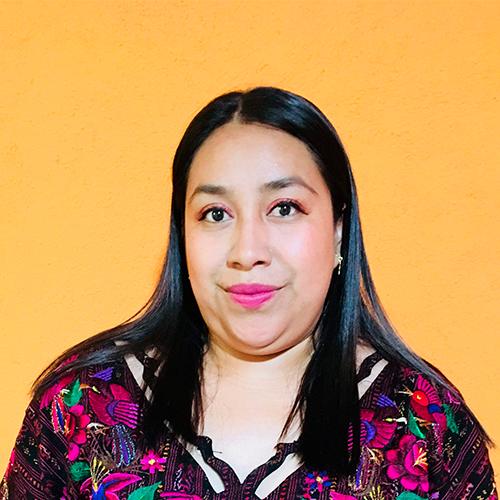 Angelica María Tuy